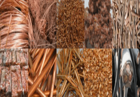 Copper Scrap mill berry berry birch candy cobra clove birch cliff cables druid dream burnt berry