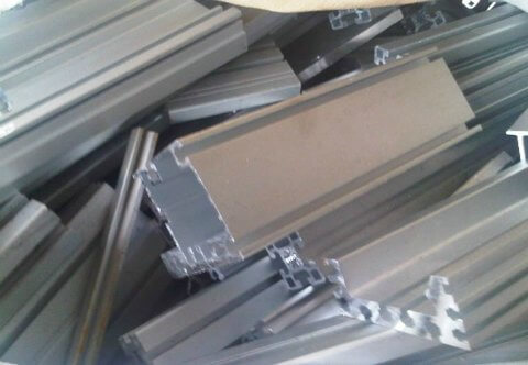Aluminium Scrap Tread as per ISRI by Inmetics