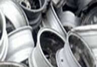 Aluminium Scrap Troma as per ISRI Inmetics IMI