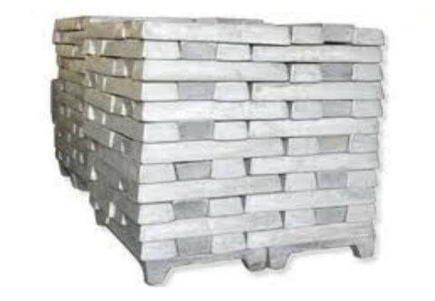 Mangesium Metal Ingots 99.9 from INMETICS
